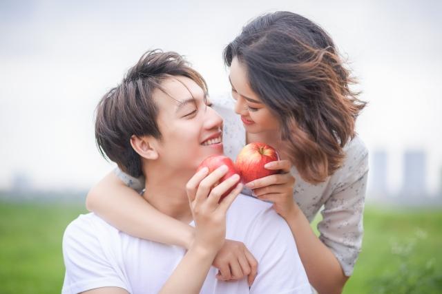 りんごスピリリチュアル意味のまとめ画像