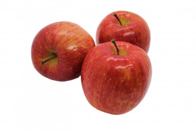 りんごのスピリチュアル画像